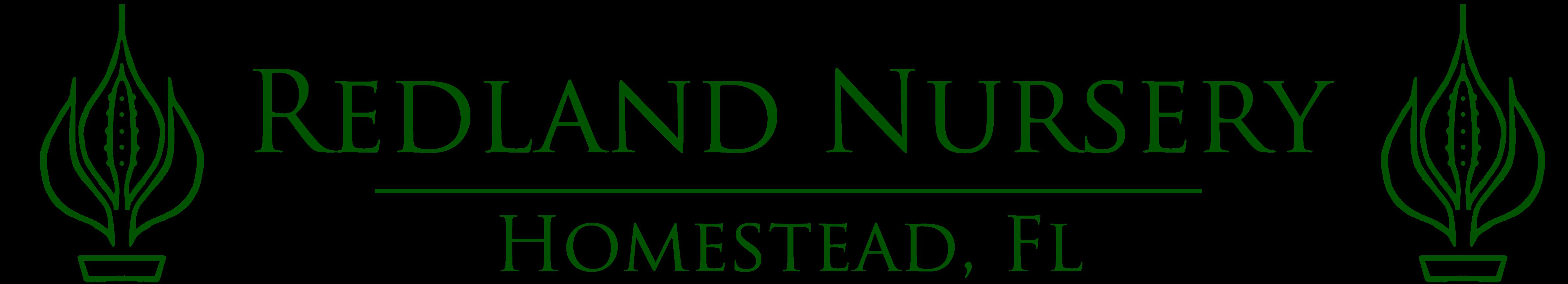 Redland Nursery – Wholesale Nursery Homestead - Redland Nursery – Wholesale Nursery Located in Homestead, Florida